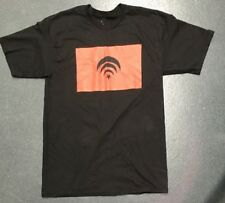 Black Scale Connect Large Black Tshirt Not Obey Stussy Supreme 100% authentic