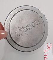 Orig Canon Aufsteck Objektiv-Deckel Push-on Lens Cap A50 50 50mm Japan AD478