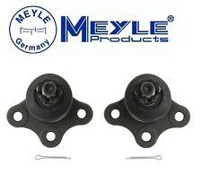 For Acura SLX Honda Isuzu Set Pair of 2 Front Upper Suspension Ball Joints Meyle