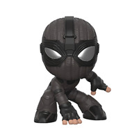 Funko Mystery Minis Spider-Man Far From Home - SPIDER-MAN STEALTH SUIT (1/6)