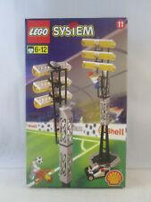 Lego Sports Soccer - 3313 Light Poles Shell NEW SEALED