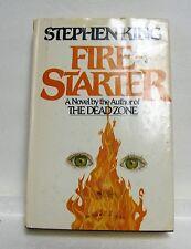 STEPHEN KING - FIRE STARTER - 1980 BCE