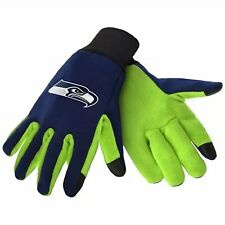 NFL Seattle Seahawks Team Texting Technology Gloves