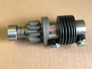 1928-1953 USA Made Ford Starter Drive Model A Model B & Flathead V-8   B-11350