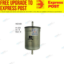 Wesfil Fuel Filter WZ168 fits Mercedes-Benz C-Class C 200 (W202),C 36 AMG (W202)