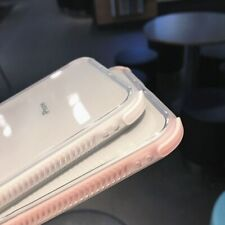 Shockproof Bumper Transparent Soft Silicone Phone Case For iPhone 11