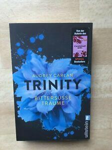 Trinity 04 - Bittersüße Träume von Audrey Carlan (2017, Taschenbuch)