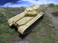 AE508 SOLIDO MILITAIRE CHAR GENERAL PATTON M-47 ISRAELIEN 1/50 PANZER Ref 202 BE