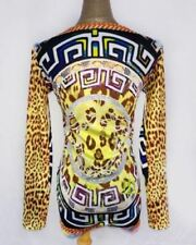 Hot Sexy Beyonce Bodysuit Nightclub Leopard Jazz Hip Hop Dance Costumes New