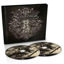 CD de musique en metal progressif, power metal pour métal avec compilation