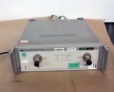 Agilent HP Hewlett Packard 8514B S-PARAMETER TEST SET 45 MHz - 20 GHz OPT 001