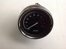 REV COUNTER/INSTRUMENTS BMW R1150R MOTORBIKE 2002 MORE OEM PARTS IN STORE !!!!