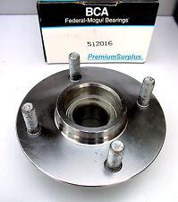 Federal-Mogul Bearings BCA 512016 Axle Hub Assembly fits Altima Stanza Axxess