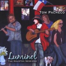 NEW Luminol (Audio CD)