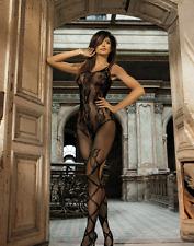 Donne sexy / SISSY LINGERIE BODYSUITS Babydoll Nuovo Stile 016 UK Venditore