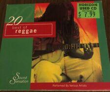20 Best of Reggae by 20 Best of Reggae