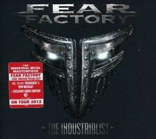 Fear Factory - The Industrialist (Limited Digipack) (NEW CD)