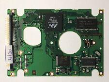 Pcb Fujitsu MHT2040AT; ap CA06297-B27400TW; rev A456789; pcb CA26325-B17204BA