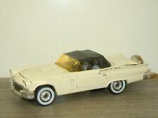 Ford Thunderbird - Corgi England *41804