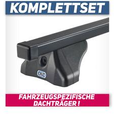 Spezifischer Dachträger für BMW 5er F10 4-Tür 10-17 kompl. Stahl CR3-FP