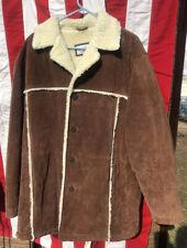 Wilson's Leather Winter Coat , Marlboro Man Style