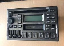 93-04 Volvo SC-816 Head Unit Radio S70 V70 C70 850 960 S90 V90 S40 V40  (Gray)