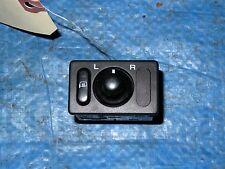 96 97 98 99 Subaru Legacy Outback Door Mirror Switch Electric Power OEM Heated
