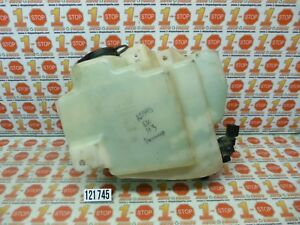 06 07 08 09 10 HUMMER H3 WINDSHIELD WASHER TANK BOTTLE RESERVOIR 15086864 OEM