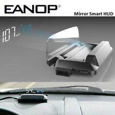 Mirror HUD Head Up display  Projector Speedometer