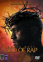 KANYE WEST 60 MUSIC VIDEOS HIP HOP RAP DVD JAY Z RIHANNA BEYONCE DRAKE JEEZY