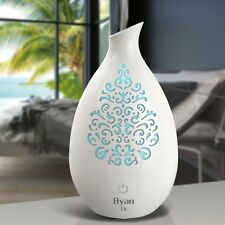 Ayan TX Colour Changing Aroma Diffuser and Humidifier. 7 Hours. Auto Switch Off.