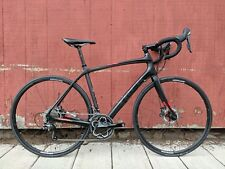 TREK DOMANE 4.5 CARBON DISC BRAKE ROAD BIKE - ULTEGRA / 105 KIT - USED