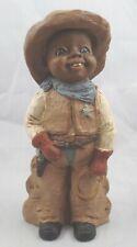 "As-Is All Gods Children ""Eli"" Martha Holcombe Figurine #94"