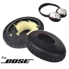 Replacement Ear Pads Soft Pad Cushion for Bose Quietcomfort 3 QC3 Headphone
