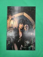 "Elvira Mistress of the Dark #2 1:10 Craig Cermak ""Virgin"" Variant Cover 2018"