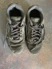 Nike Airmax entrenadores condición usada Talla 7.5 Reino Unido