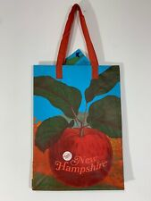 New Hampshire Trader Joe's BAG Reusable Shopping Grocery ECO NWT One