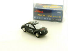 Schuco 77439 Piccolo VW New Beetle American Toy Fair 2002 OVP 1210-30-36