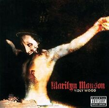 Marilyn Manson – Holy Wood (2000)  CD  NEW/SEALED  SPEEDYPOST