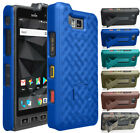Slim Kick-Stand Case Hard Cover for Sonim XP8 Phone (XP8800)