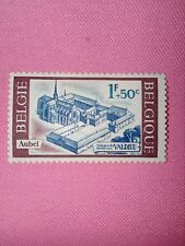 STAMPS  TIMBRE - POSTZEGELS - BELGIQUE - BELGIE 1966 NR 1386 **  (ref 1539)