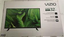 "Vizio D-Series D32HN-D0 32"" Full Array LED LCD HD TV 720p ✅NEW OPEN BOX ✅1YR WTY"