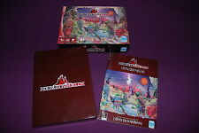 DUNGEON WORLD JDR Jeu de Role - Boite de Base 1ère Edition : Livre-Jeu