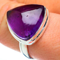 Amethyst 925 Sterling Silver Ring Size 9 Ana Co Jewelry R46710F
