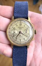 Elge Chronograph Vintage Landeron 248