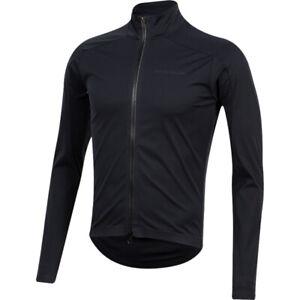 PEARL iZUMi Men's Bicycle Cycle Bike PRO AmFIB Shell Jacket Black