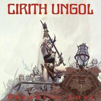CIRITH UNGOL - PARADISE LOST   VINYL LP NEW+