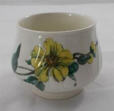 Villeroy & and Boch BOUQUET open sugar bowl
