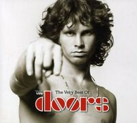 The Doors - Very Best of Doors (40th Anniversary) [New CD] Italy - Import
