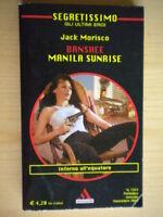Banshee Manila sunriseMorisco JackMondadorisegretissimo 1557 filippine qaeda